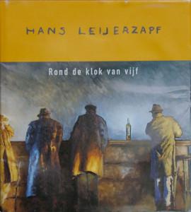 Boek Hans Leijerzapf